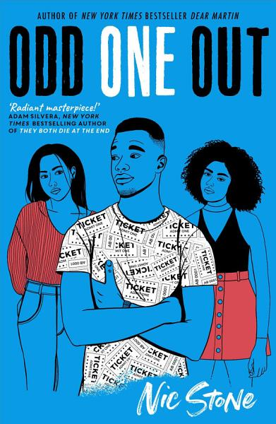 Download Odd One Out Book