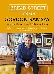 Gordon Ramsay Bread Street Kitchen Book