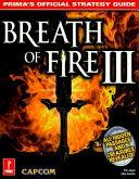Breath of Fire III PDF