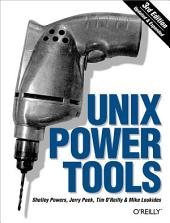 Unix Power Tools: Edition 3