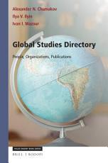 Global Studies Directory PDF