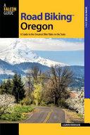 Road Biking Oregon, 2nd