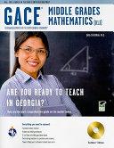 Georgia Gace Middle School Mathematics (013)
