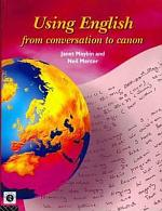 Using English from Conversation to Canon