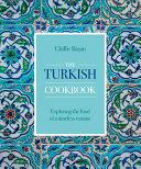 The Turkish Cookbook PDF