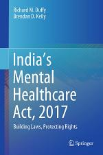 India's Mental Healthcare Act, 2017
