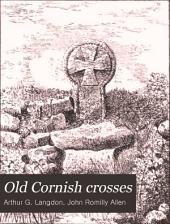 Old Cornish Crosses
