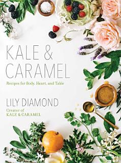 Kale   Caramel Book