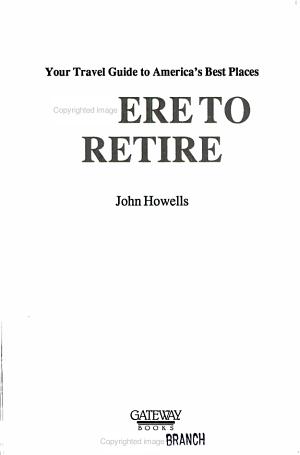 Where to Retire PDF