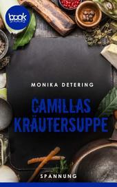 Camillas Kräutersuppe (Kurzgeschichte, Krimi)
