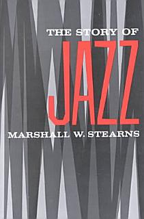 The Story of Jazz Book