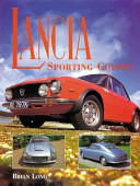Lancia Sporting Coupes PDF