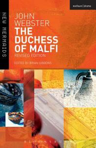 The Duchess of Malfi Book