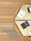 Engineering Economy And The Decision Making Process