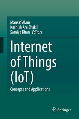 Internet of Things  IoT  PDF
