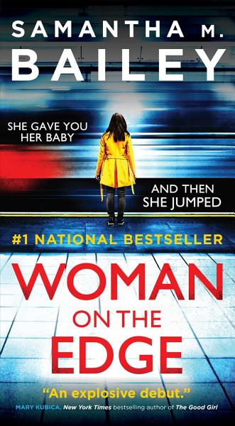 Download Woman on the Edge Book