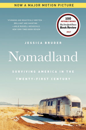 Nomadland  Surviving America in the Twenty First Century