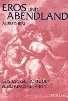 Eros und Abendland PDF