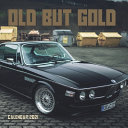 Old But Gold Calendar 2021