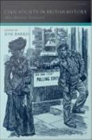 Civil Society in British History PDF