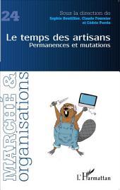 Le temps des artisans: Permanences et mutations