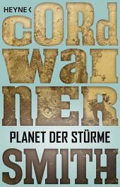 Planet der Stürme: Novelle