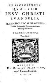 In quatuor evangelia commentarius: Volume 2