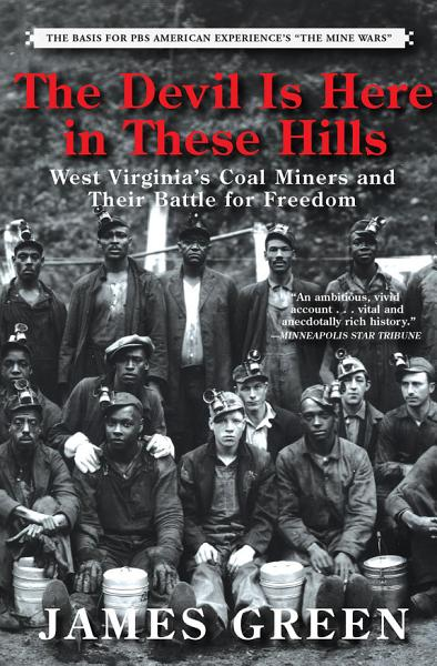 Download The Devil Is Here in These Hills Book