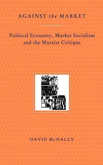 Against the Market PDF