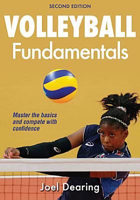 Volleyball Fundamentals  2E