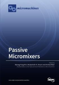 Passive Micromixers