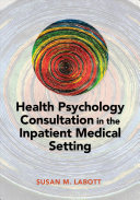 Download Health Psychology Consultation in the Inpatient Medical Setting Book