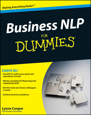 Business NLP For Dummies PDF