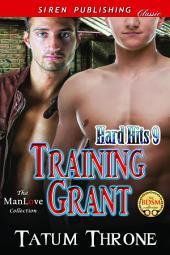 Training Grant [Hard Hits 9]