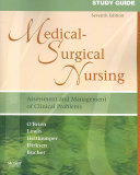 Study Guide for Medical surgical Nursing  Assessment and Management of Clinical Problems  Seventh Edition PDF