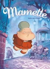 Mamette - Tome 04: Entre ciel et terre