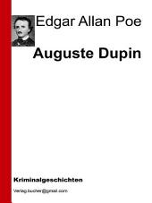 Auguste Dupin