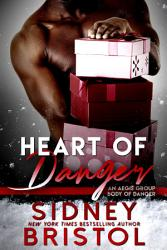 Heart Of Danger Book PDF