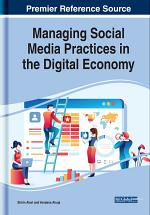 Managing Social Media Practices in the Digital Economy