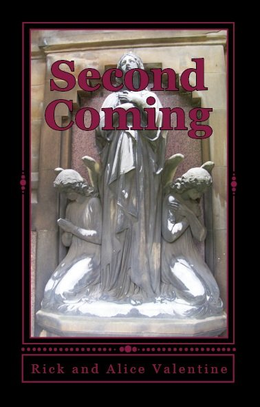 Download Second Coming Book