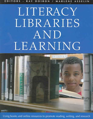 Literacy  Libraries and Learning PDF
