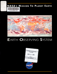 NASA s Mission to Planet Earth PDF