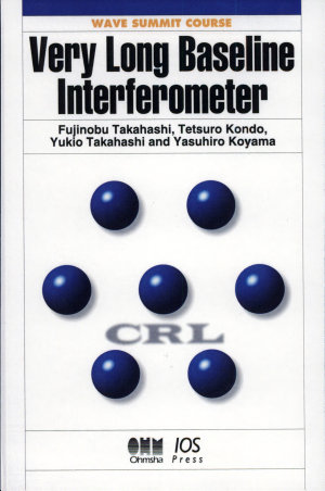 Very Long Baseline Interferometer