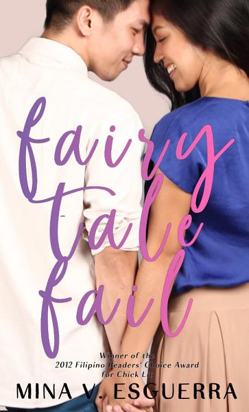Download Fairy Tale Fail Book