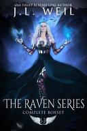 Raven Series PDF