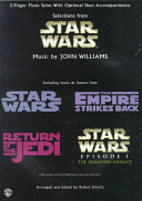 Selections from Star Wars