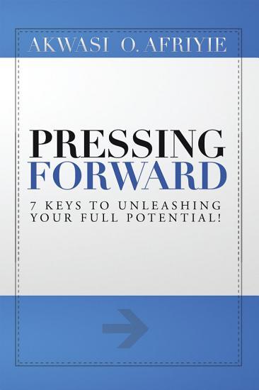 PRESSING FORWARD PDF