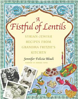 A Fistful of Lentils Book