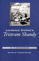 Laurence Sterne s Tristram Shandy PDF
