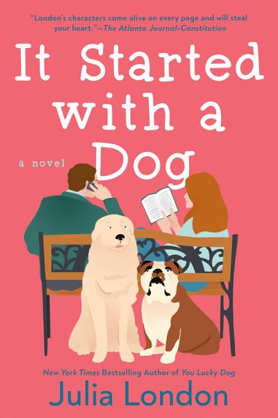 Download It Started with a Dog Book